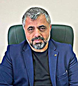 M.Alpaslan ŞİŞMAN
