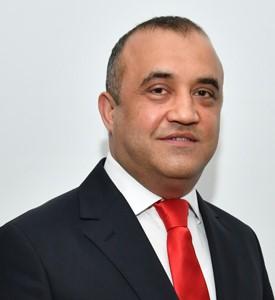 Mehmet Ali ÖRSÜN
